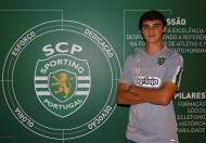 Samuel Lobato (Sporting CP)