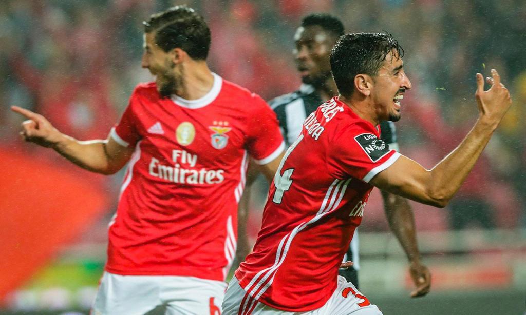 Benfica-Portimonense