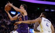 Golden State Warriors-Phoenix Suns