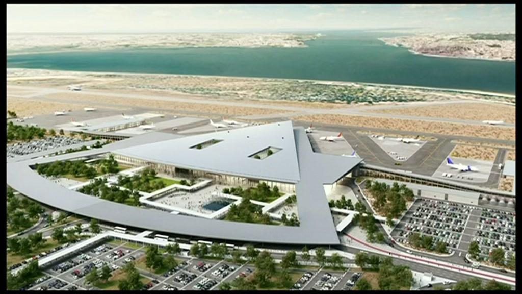 Aeroporto do Montijo: