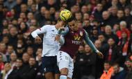 Aston Villa-Liverpool (Neil Hall/EPA)