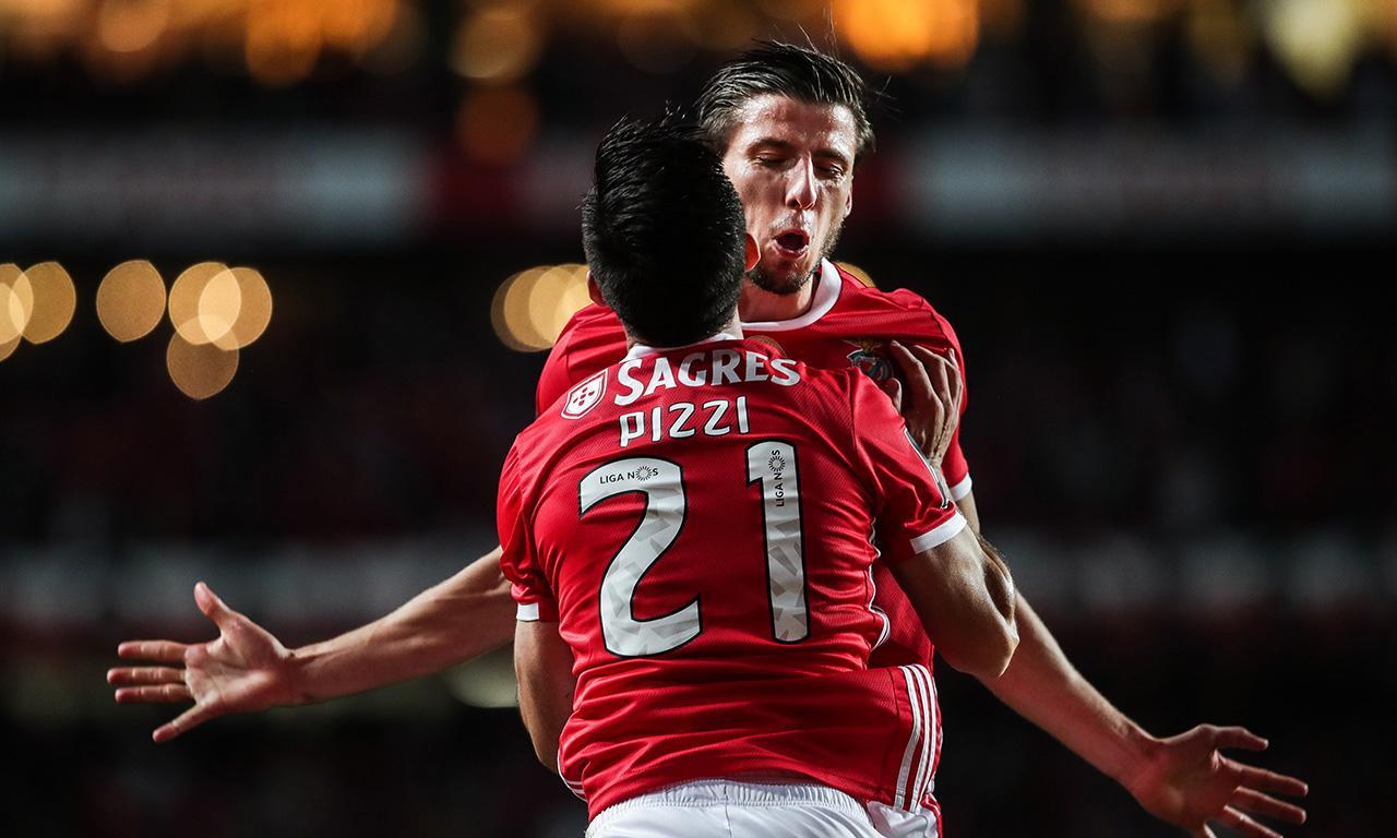 Razia no Seixal: 37 jogadores do Benfica nas seleções - Mais Futebol