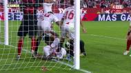 O resumo do empate entre Sevilha e Atlético