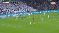 Real Madrid falha liderança isolada