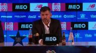 Como é que Conceição escolhe o onze do FC Porto? O treinador responde