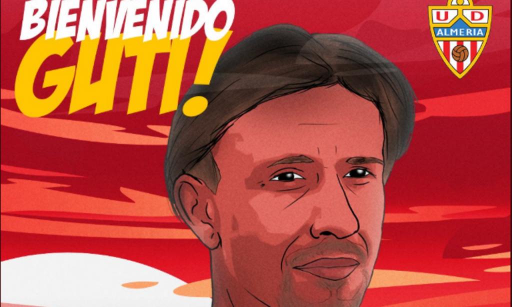 Guti (twitter Almería)