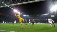 VÍDEO: Lyon só precisou de quatro minutos para marcar o primeiro ao Benfica