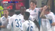 VÍDEO: Genk faz o empate em Anfield
