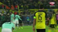 Champions: resumo do Dortmund-Inter (3-2)
