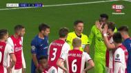 Champions: resumo Chelsea-Ajax (4-4)