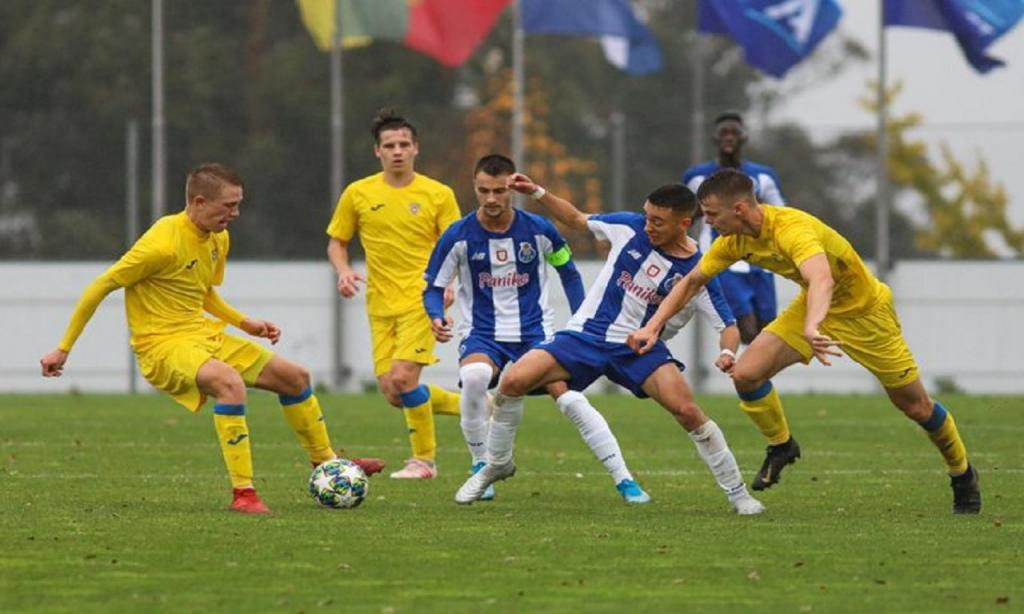FC Porto-Domzale (FC Porto)