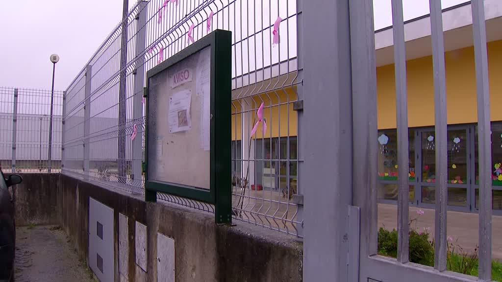 Alunos de Felgueiras que faltam a Religião e Moral não podem ser batizados - TVI24