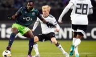 Rosenborg-Sporting