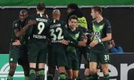 Wolfsburg-Gent