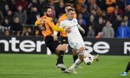Wolverhampton-Slovan Bratislava