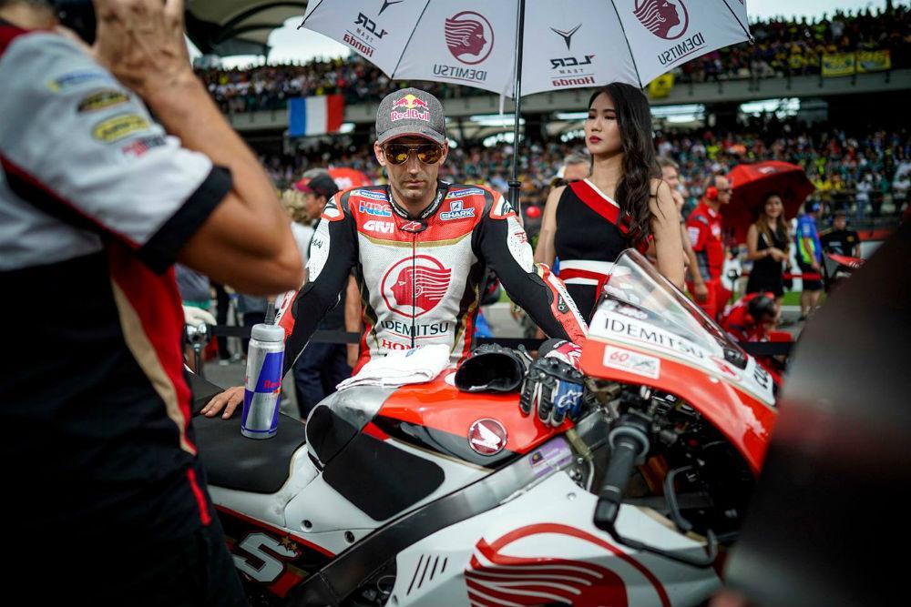 Johann Zarco (LCR Honda)