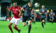 Corrida do título: Benfica-Santa Clara na 28.ª jornada (23 junho (19h15)