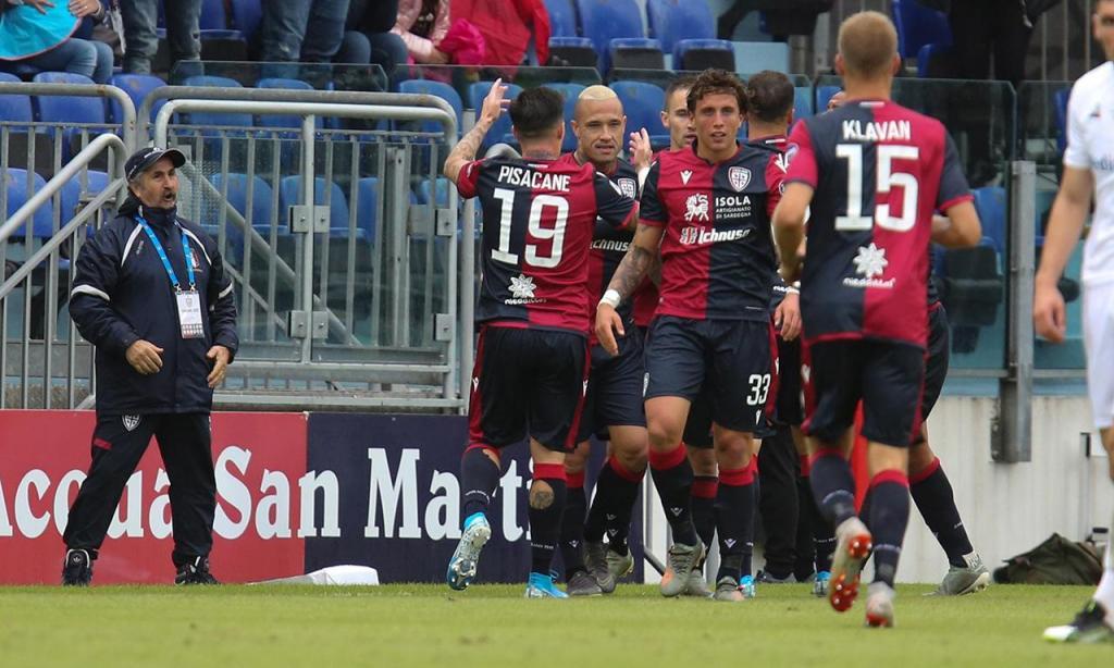 Cagliari-Fiorentina
