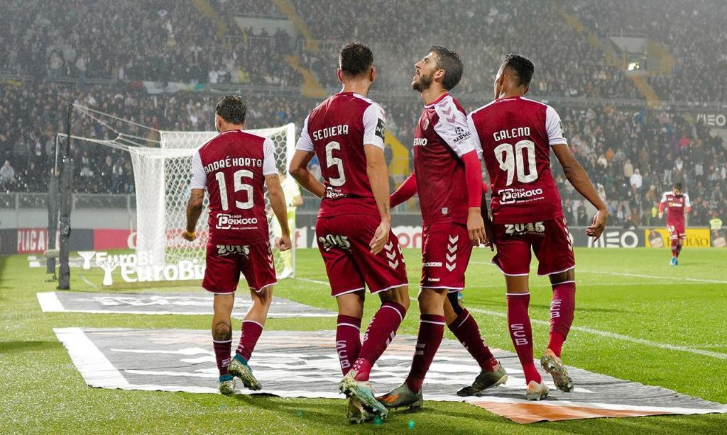 Vitória Guimarães-Sp. Braga