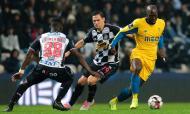 Corrida do título: FC Porto-Boavista na 28.ª jornada (23 junho, 21h15)