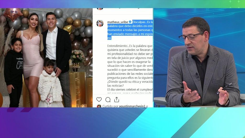 """FC Porto: Uribe """"feliz"""" por estar ao serviço da seleção - TVI24"""