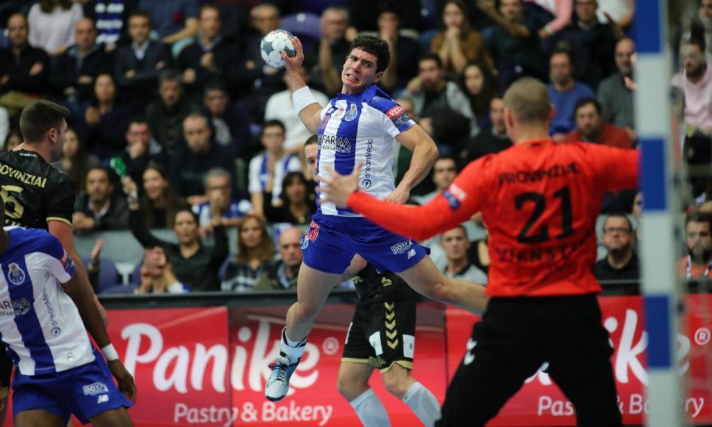 FC Porto andebol