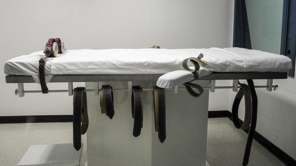 Execução por injeção letal