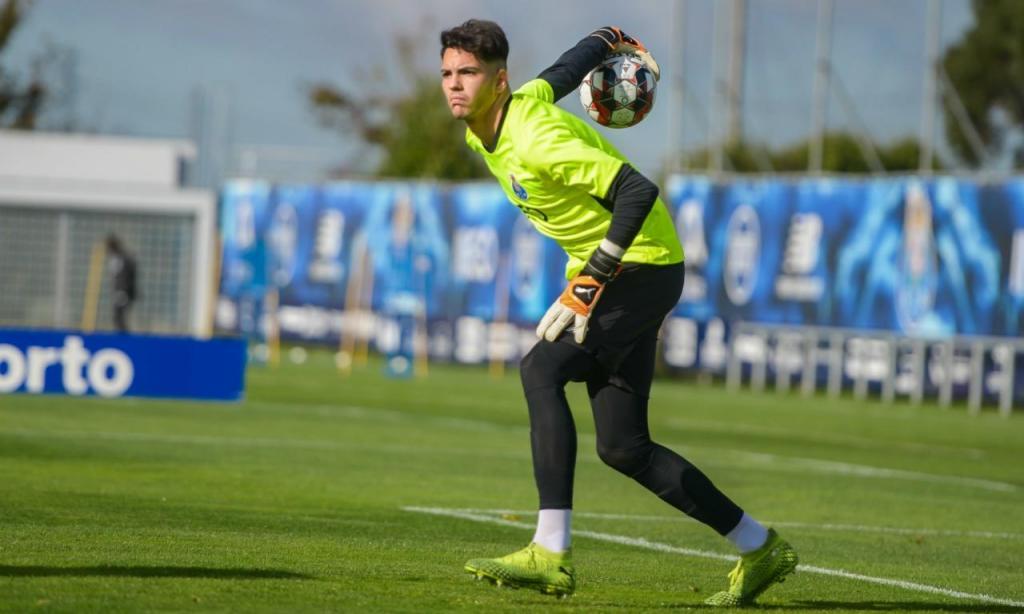 Tiago Estêvão (FC Porto)