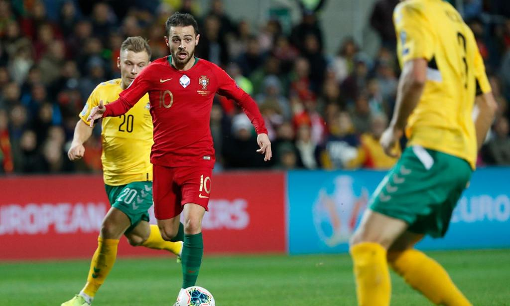Portugal-Lituânia