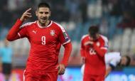 13. Aleksandar Mitrovic (Sérvia - Fulham) - 22 milhões de euros
