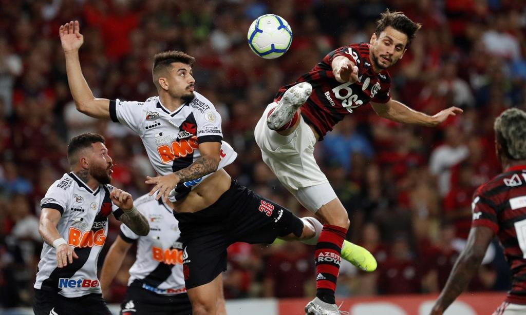 Flamengo-Vasco da Gama