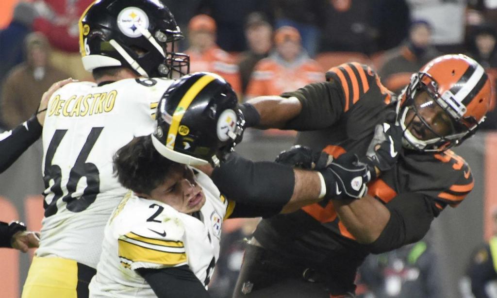 Violência na NFL
