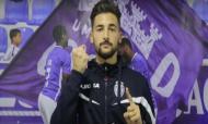 Jogadores do Feirense aprendem linguagem gestual (Youtube)