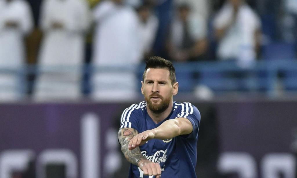 Brasil-Argentina (AP Images)