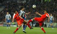 FC Porto-Deportivo da Corunha (recorde assistência: 50.818 espetadores)