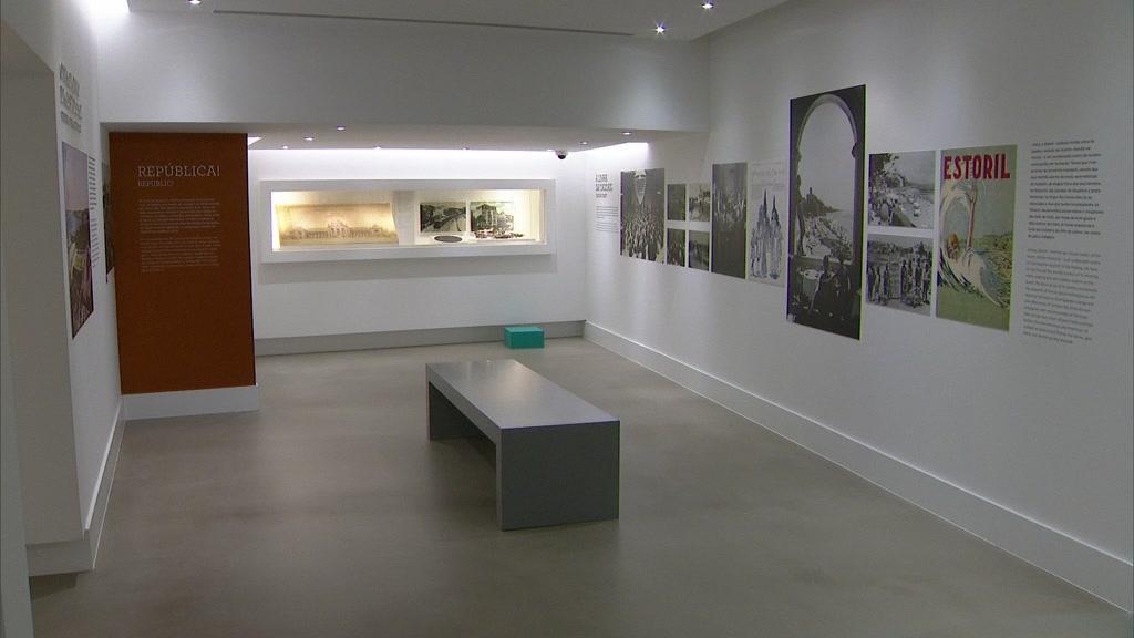 Reabriu ao público o Museu da Vila em Cascais - TVI24