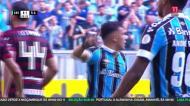 Flamengo vence no terreno do Grémio e fica a um passo do título