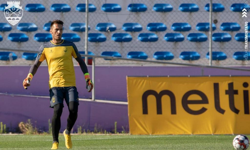 Ricardo Nunes (foto Desp. Chaves)