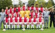 Ajax sub-15