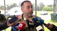 Julgamento Alcochete: advogado desvaloriza depoimento de polícias