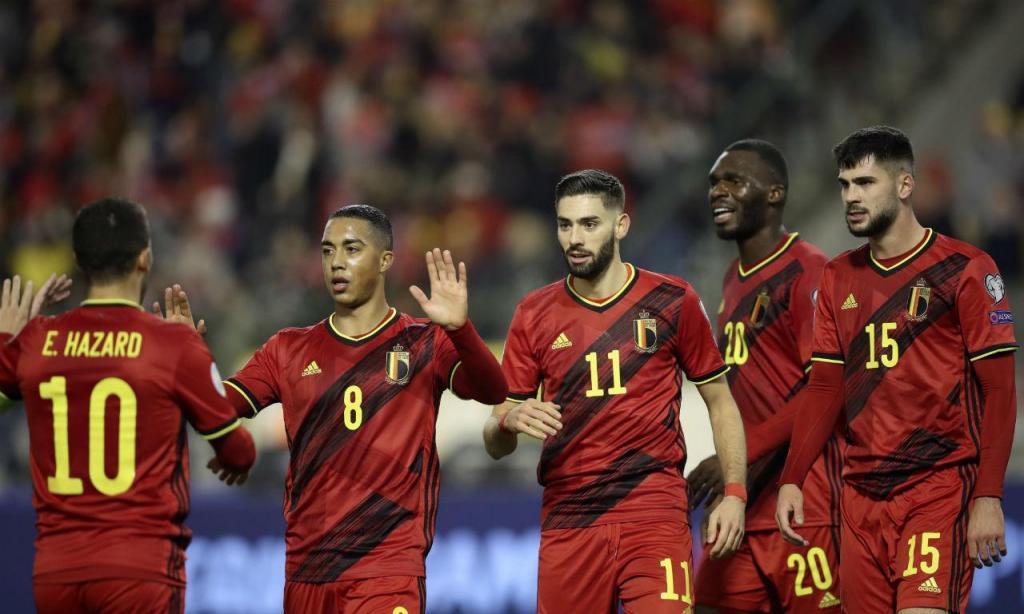 Bélgica-Chipre (AP Images)
