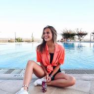 Margarida Corceiro (foto Instagram)