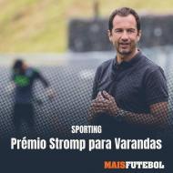 Post Varandas