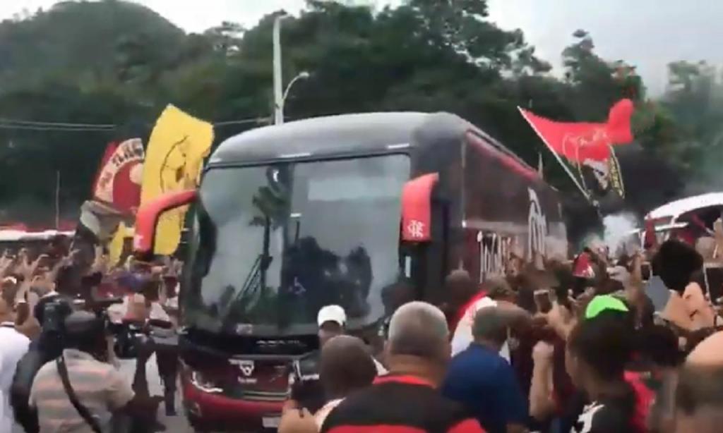 Flamengo (youtube)
