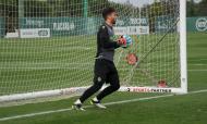 Jesé reintegrado no treino (fotos: SCP)