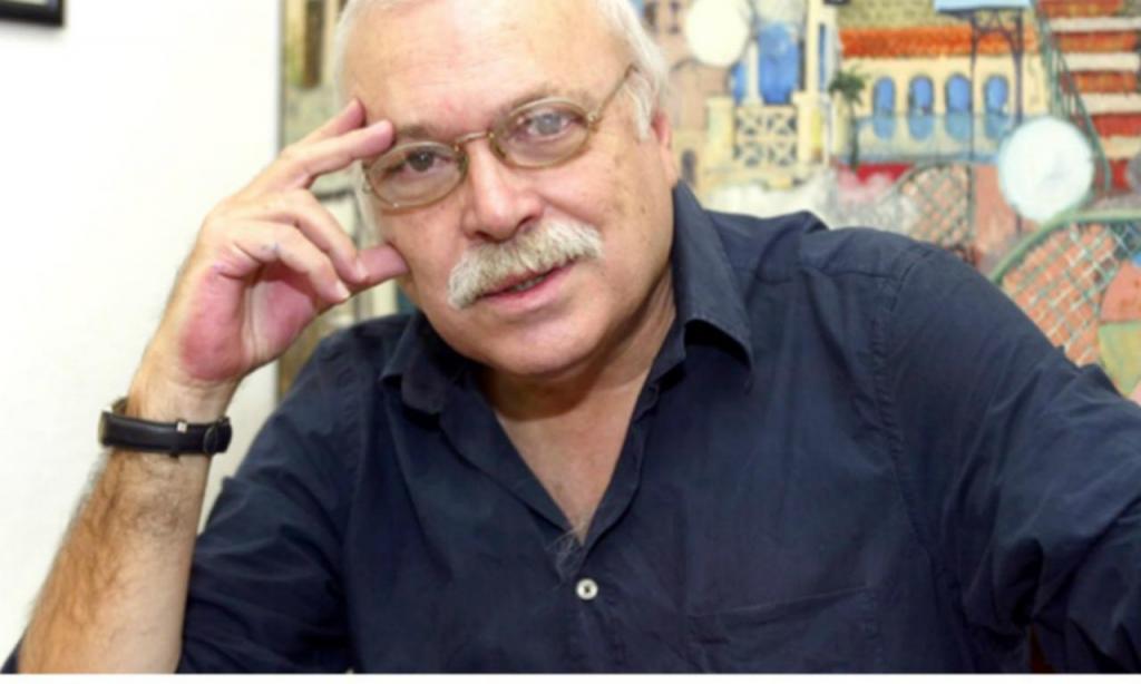 António Tavares Teles