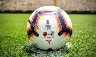 A bola oficial da final da Libertadores (CONMEBOL)
