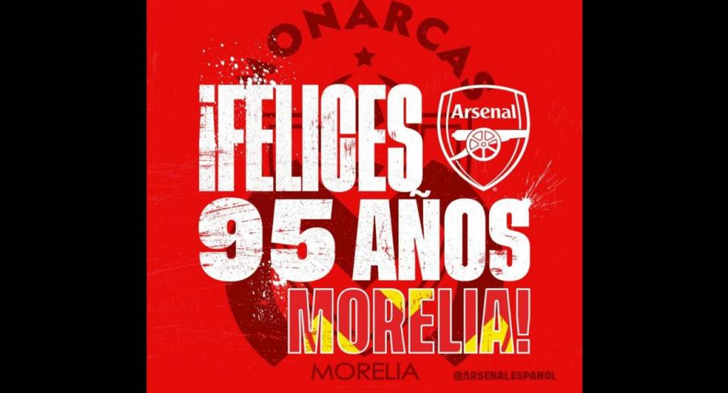 Arsenal Morelia