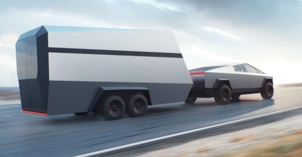Cybertruck (Tesla)