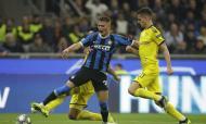 Sebastiano Esposito, avançado de 17 anos que representa o Inter de Milão (AP Images)
